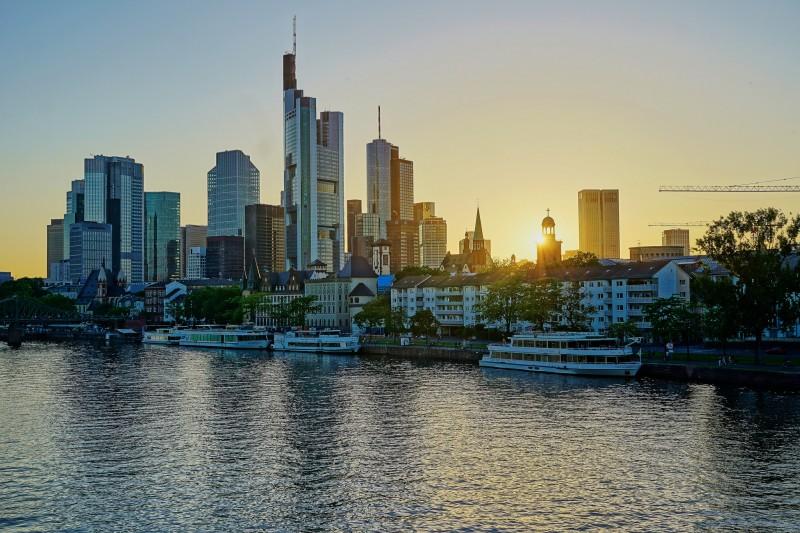 ubernachten in Frankfurt unterkunft